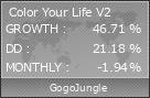 Color Your Life V2 | fx-on.com