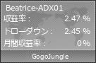 Beatrice-ADX01