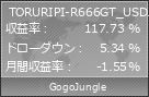 TORURIPI-R666GT_USDJPY | GogoJungle