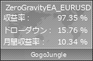 ZeroGravityEA_EURUSD | GogoJungle