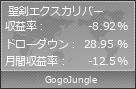 聖剣エクスカリバー|GogoJungle