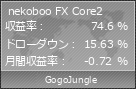 nekoboo FX Core2 | GogoJungle
