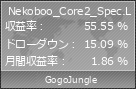 Nekoboo_Core2_Spec.L | GogoJungle